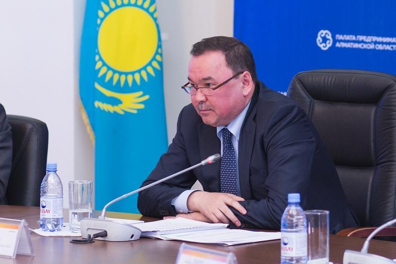 Талдыкорганский предприниматель выиграл суд у КТЖ