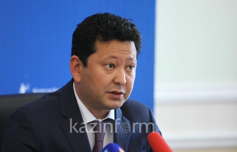 Главное судебное разбирательство по делу Тулешова назначено на 14 сентября