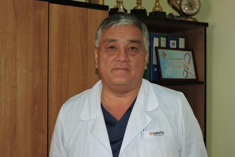 Гистологическая лаборатория появится в Мангистау