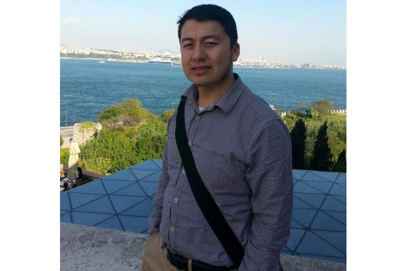 Один из разыскиваемых отрицает связь с террористами и причастность к теракту в Бишкеке