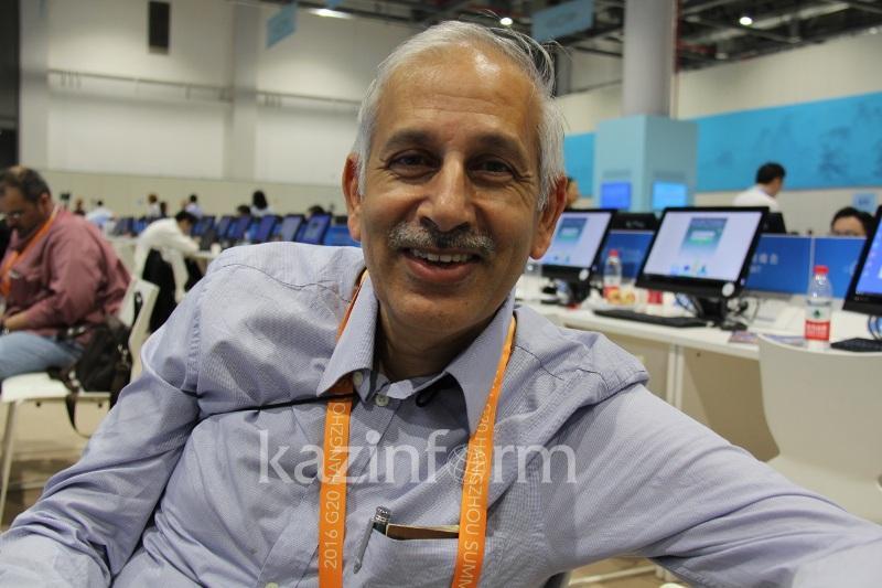 Ханчжоуский саммит G20 доказал актуальность  G-Global - СМИ Индии