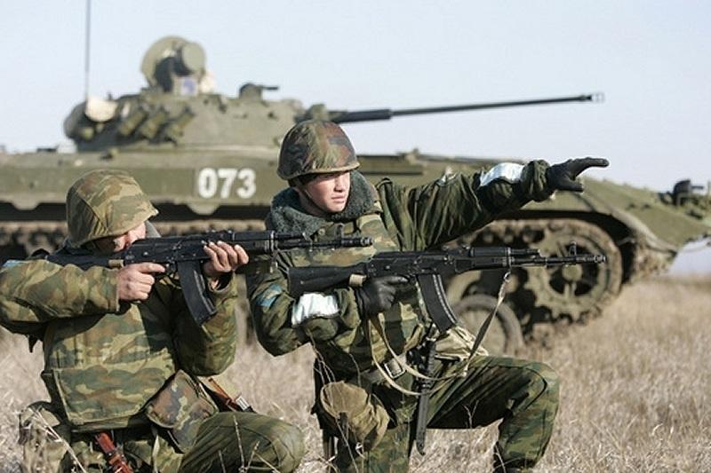 В Кыргызстане пройдут антитеррористические учения ШОС