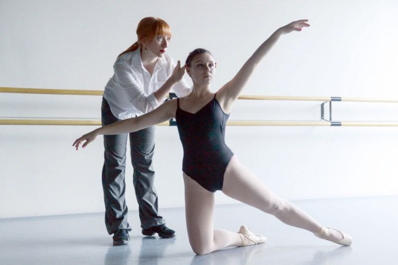 Қазақстандық АҚШ-та Los Gatos Ballet бағдарламалық директоры болды