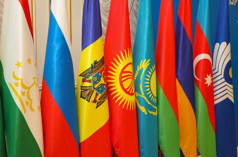 Из-за задержки прибытия Путина перенесли открытие саммита в Бишкеке