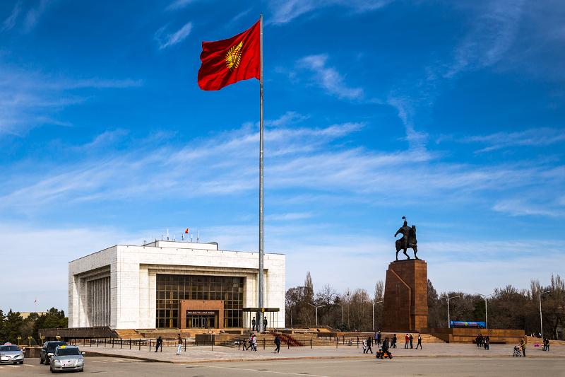 Юбилейная встреча лидеров стран СНГ пройдет в Бишкеке
