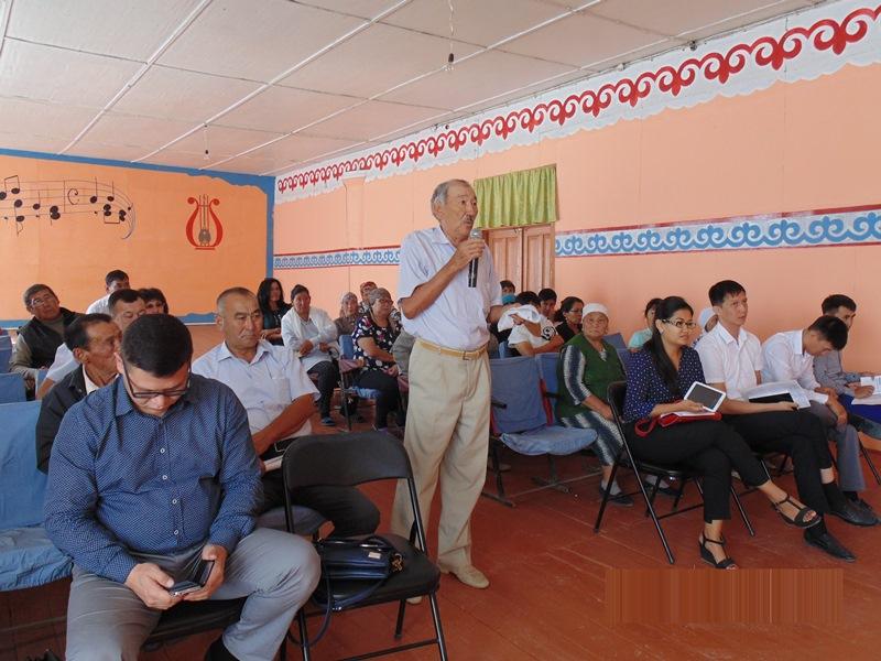 28 бизнес–проектов запустили на селе в Атырауской области с начала года