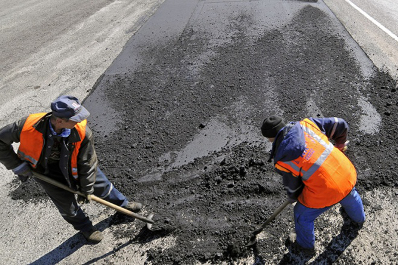 Свыше 4 тыс км автодорог охватят строительством и реконструкцией  в рамках «Нұрлы жол»