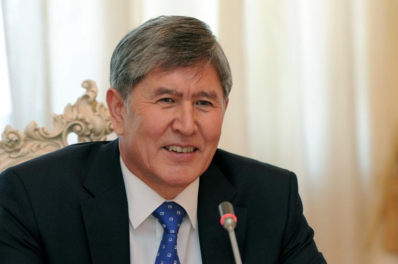 После саммита в Бишкеке лидеры СНГ останутся на юбилей Атамбаева