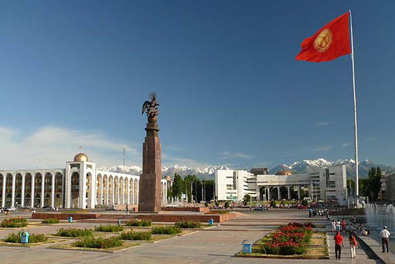 Юбилейный саммит глав стран СНГ начался в Бишкеке