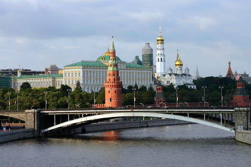 Следующий саммит СНГ пройдет в Москве