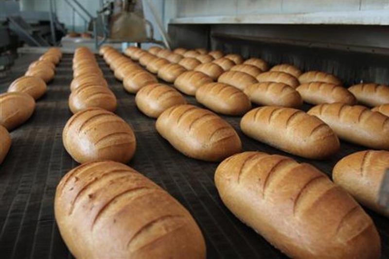 Современный хлебозавод мощностью 80 тонн в сутки запустят в Караганде до конца года