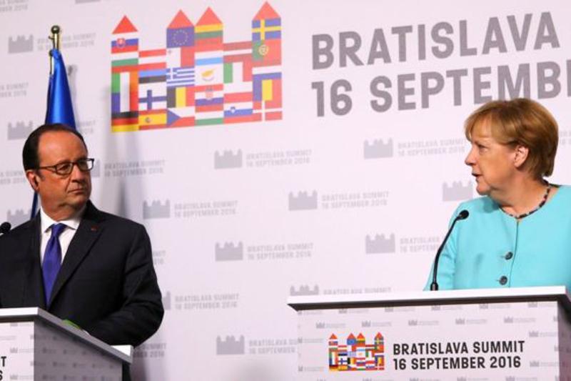 Leaders agree on need to renew EU