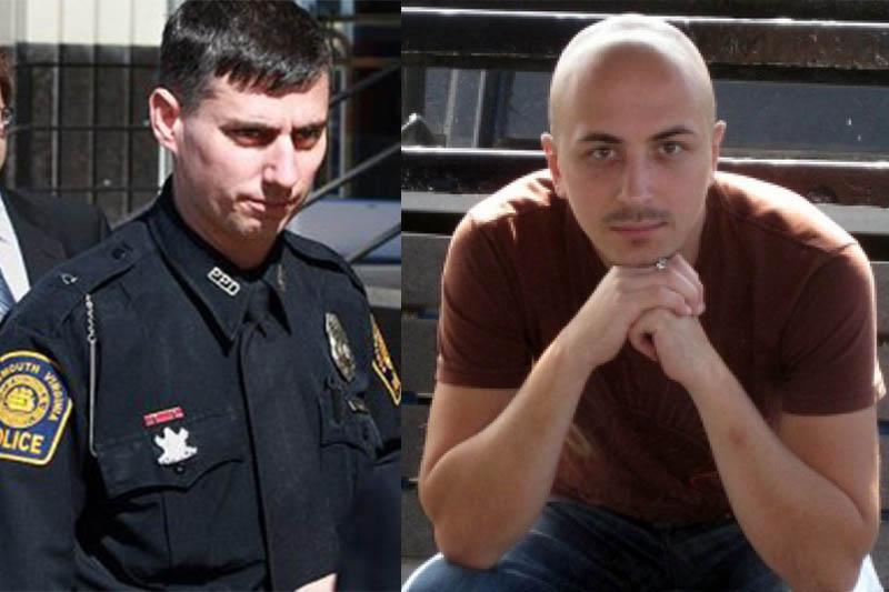 АҚШ полицейі атып тастаған қарағандылықтың туыстары істі қайта қарауды талап етпейтін болды