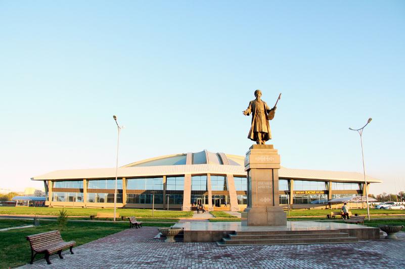 Назарбаев прибыл с рабочим визитом в Алматинскую область