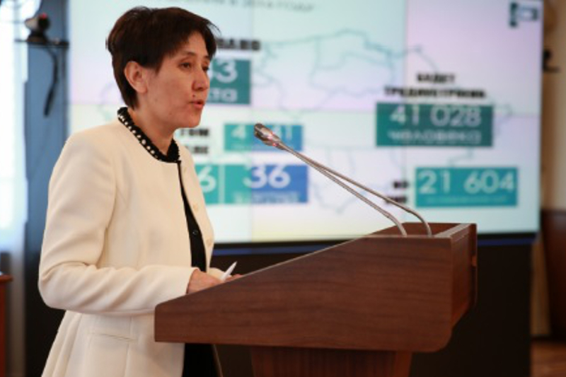 Regions with lowest employment rate in Kazakhstan named