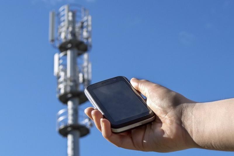 В ходе антитеррористических операций будет блокироваться сотовая связь