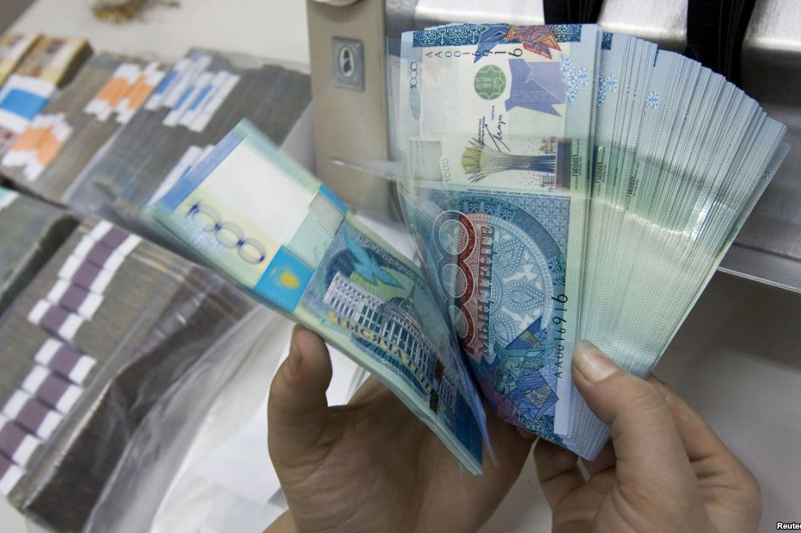Алматы облысының бюджеті 410,9 млрд. теңгеге жетті