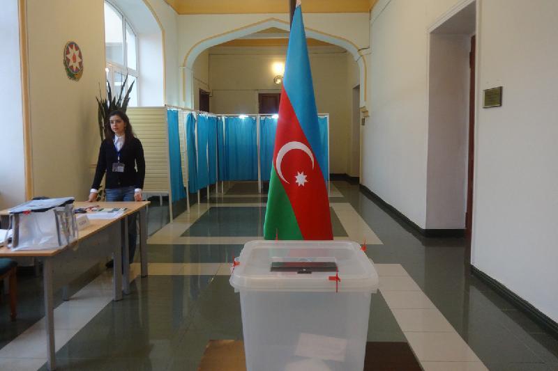 ЦИК Азербайджана заявил о готовности к проведению референдума