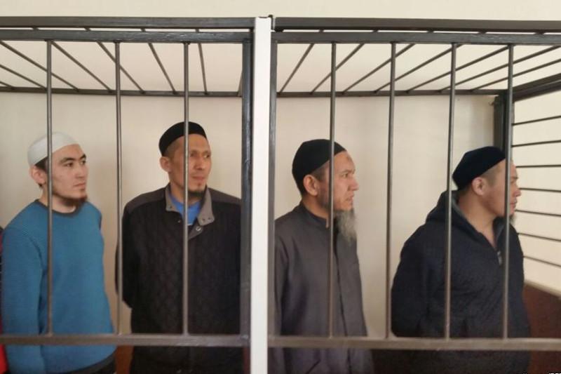 В Казахстане с начала года осуждены 14 сторонников «Таблиги жамагат»