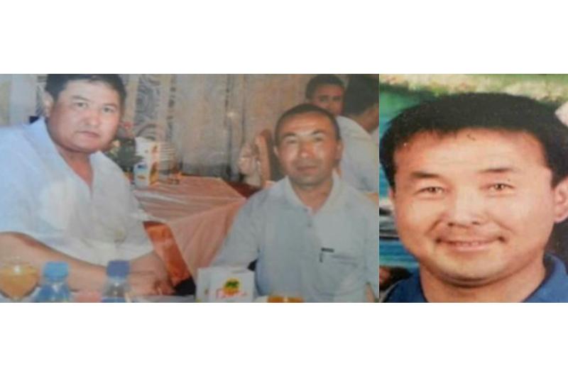 Акимат Алматинской области не сможет оказать матпомощь семьям убитых братьев