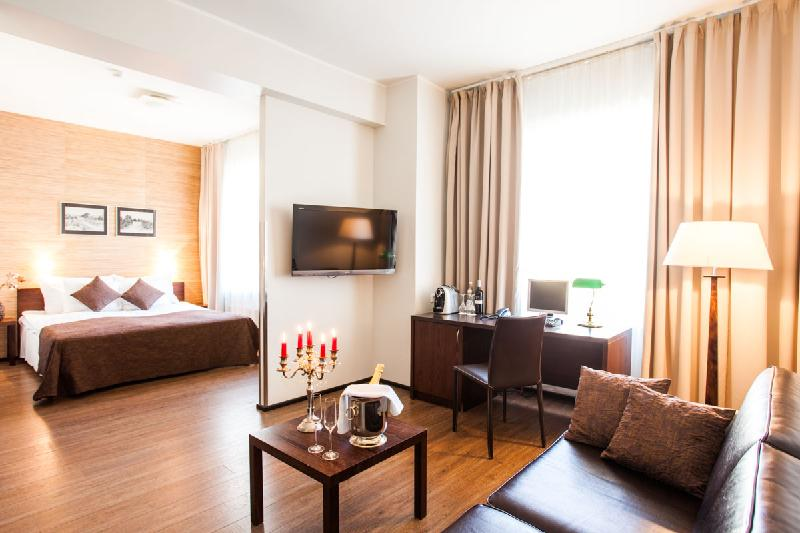 Новый гостиничный комплекс открыли в Кызылорде