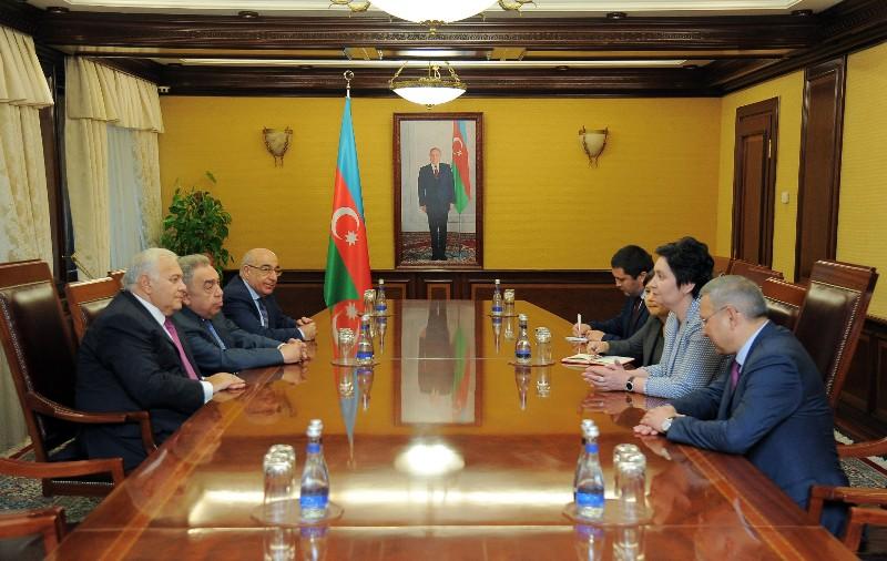 Азербайджан является ключевым партнером Казахстана в кавказском регионе - Абдыкаликова