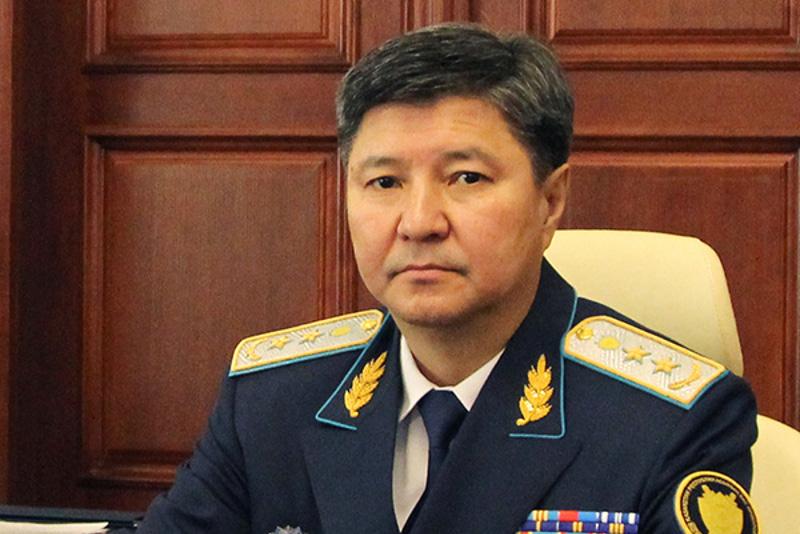 贾克莆•阿萨诺夫出任最高法院院长