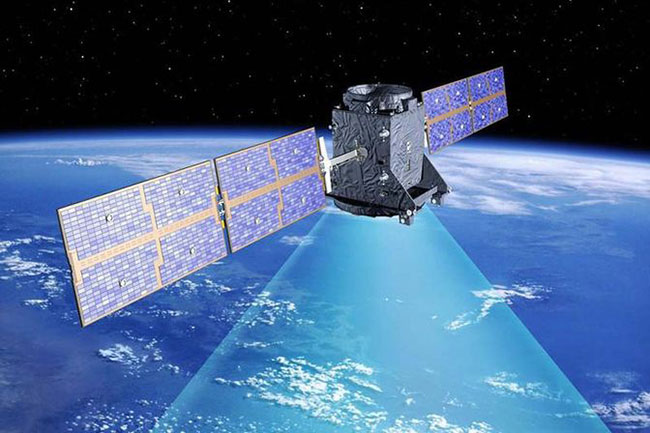 В Казахстане используют спутники для поиска незаконной добычи ископаемых
