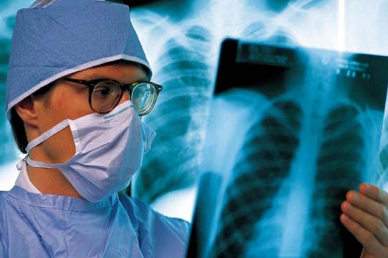 Эффективность лечения туберкулеза в РК превысила стандарты ВОЗ