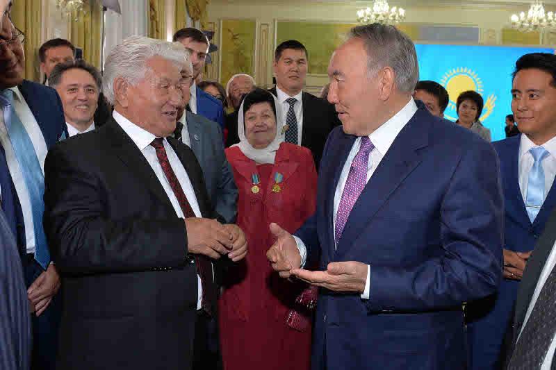 За годы независимости в Павлодарскую область инвестировано 600 млрд тенге