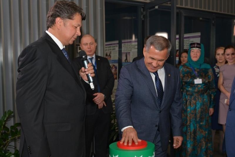 Старт всемирному татарскому интернет-радио дали в Казахстане