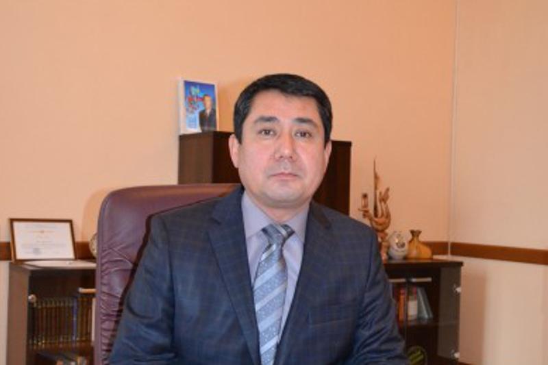 Қарағанды облыстық мәдениет басқармасының басшысы әдепсіздігі үшін жазаланады