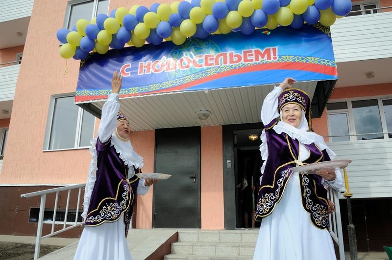 Алматы облысында Тәуелсіздік жылдарында 723 нысан салынды