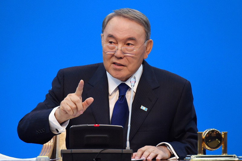 哈俄两国间计划开展总值达200亿美元的60个合作项目