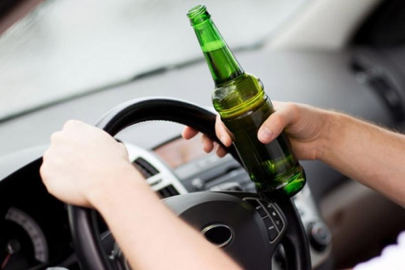 Ужесточить ответственность за вождение в пьяном виде предлагают в Кыргызстане