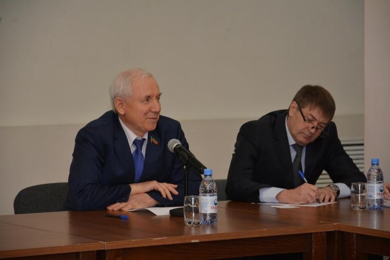 Конгресс татар создадут в Казахстане