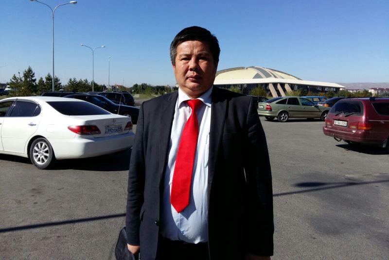 Алматы облысында ЮНЕСКО мәдени мұралар тізіміне енген Талхиз қалашығы қиратылып жатыр