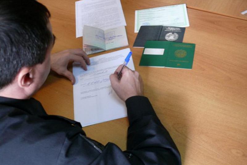Почти 800 иностранцев-нелегалов обнаружили в Атырау