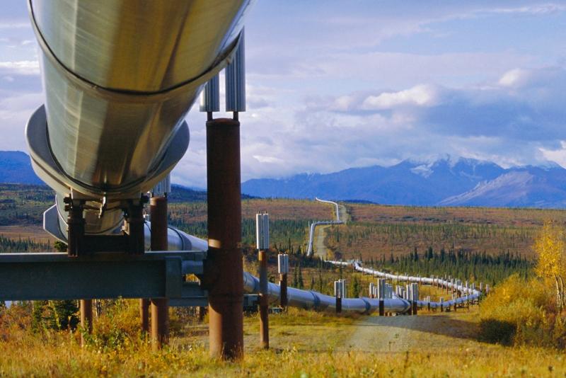 Новый трубопровод построят Казахстан и Азербайджан