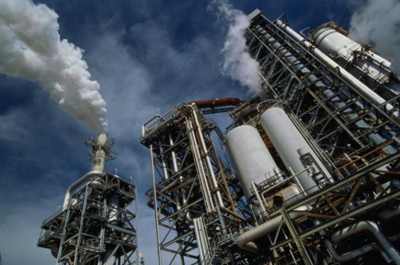 3,39 млн тонн нефти переработал Атырауский НПЗ с начала года