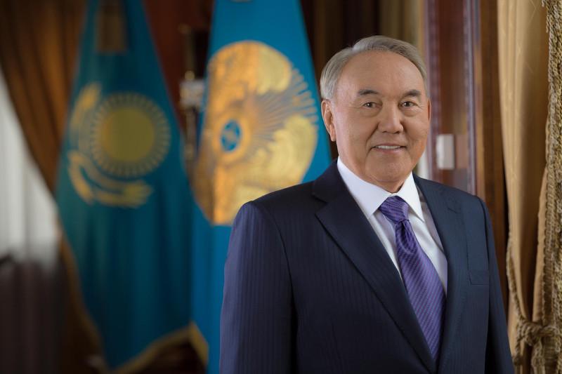 Нурсултана Назарбаева назвали патриархом ЕАЭС