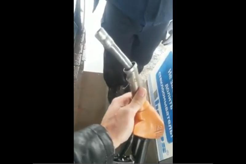 Бензиннің орнына «ауаны» есептеген «Гелиос» ЖШС-да тексеру басталды