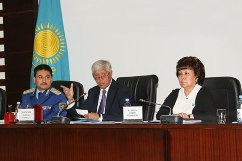 Биыл Алматы облысында бірде-бір жетімге пәтер берілмеген