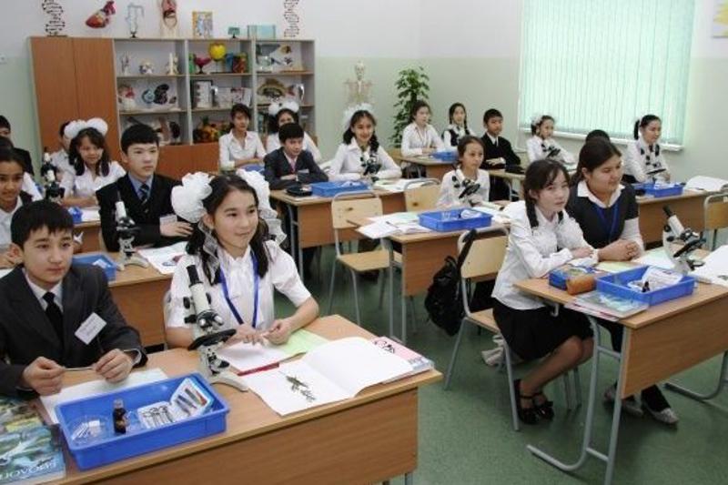 Школы в Атырауской области получат новые названия