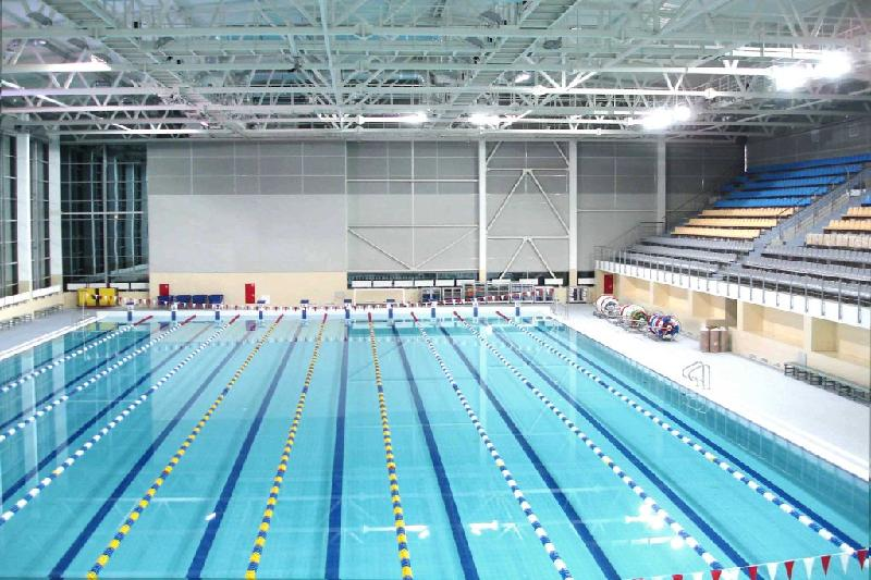 Huge swimming pool, school of boxing to be built in Kostanay after Rio success