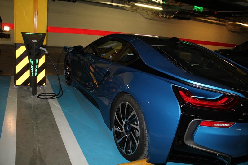 40 новых заправок для электромобилей появятся в Алматы