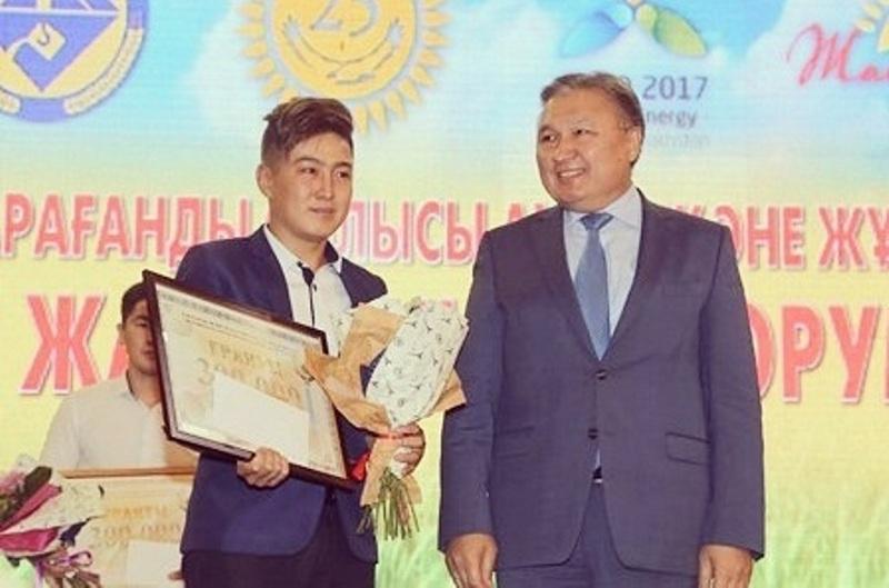 Молодой предприниматель из Каркаралинска дал совет сверстникам