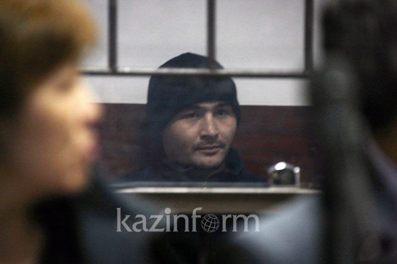 Руслан Күлекбаевқа қатысты басты сот отырысының уақыты белгілі болды