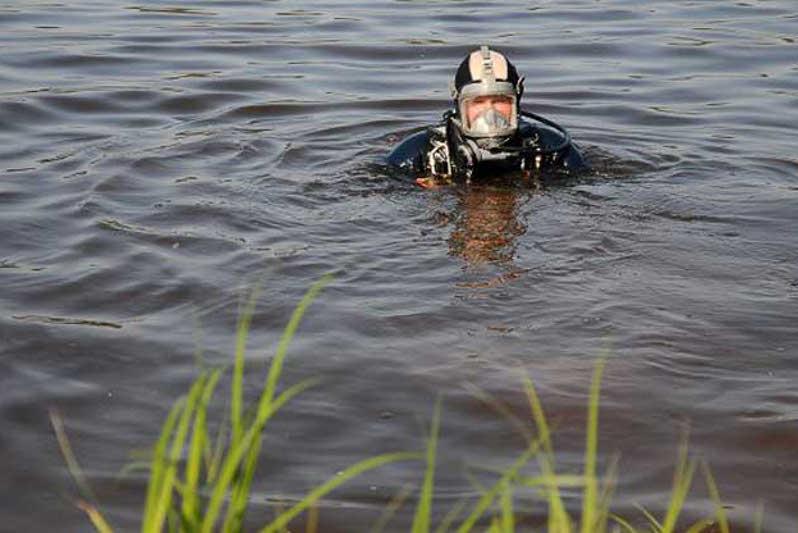 30-летний мужчина утонул в реке Урал
