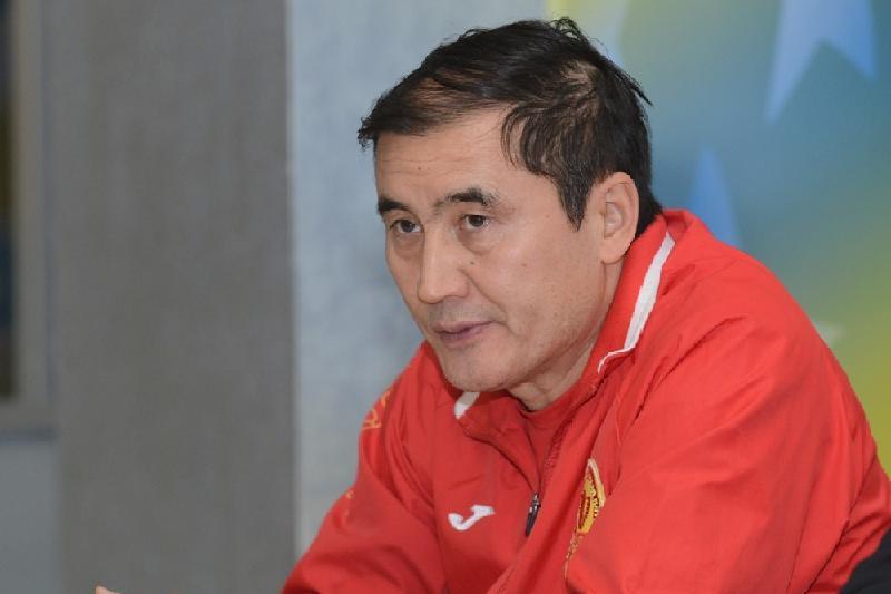 Казахстанец назначен техническим директором федерации футбола Кыргызстана